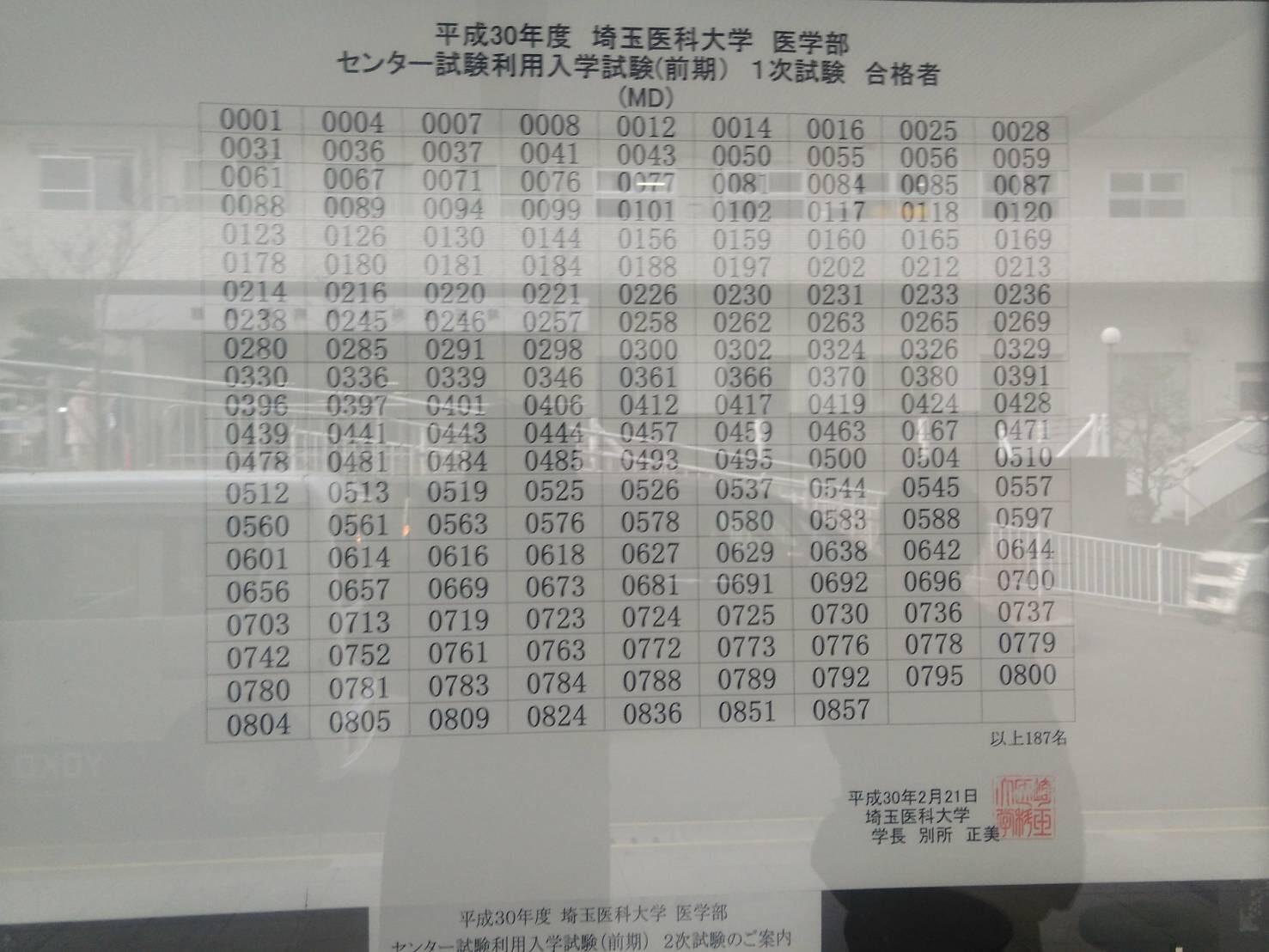 埼玉 医大